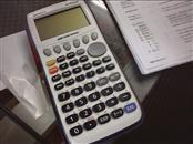 CASIO Calculator FX-9750 GII